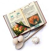 Suck UK Kookboek My Family Cookbook