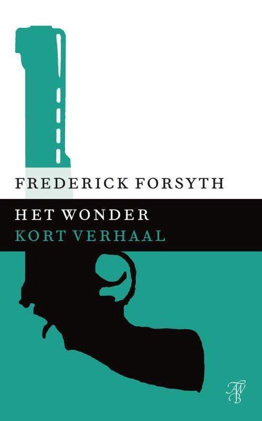 Het wonder - Frederick Forsyth |