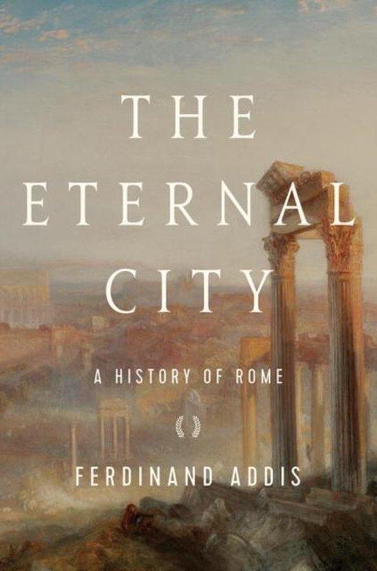 Afbeelding van The Eternal City