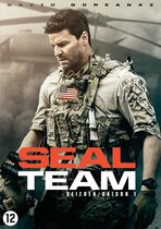 Seal Team - Seizoen 1