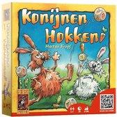 Afbeelding van Konijnen Hokken - Dobbelspel
