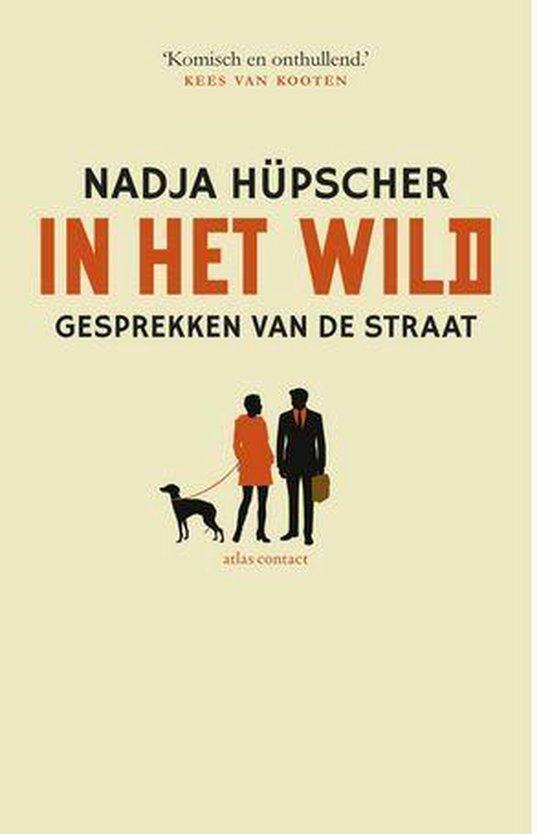 In het wild - Nadja Hupscher |