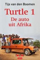 Turtle 1: De auto uit Afrika