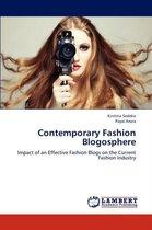 Contemporary Fashion Blogosphere