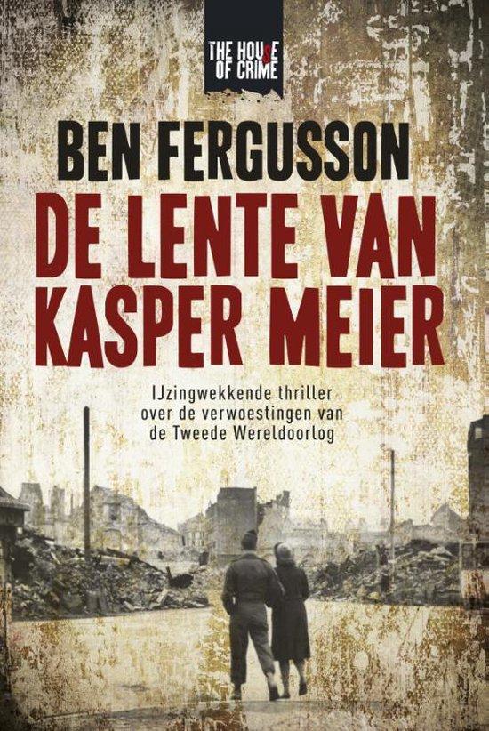 De lente van Kasper Meier - Ben Fergusson |