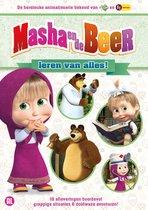 Masha En De Beer - Leren Van Alles