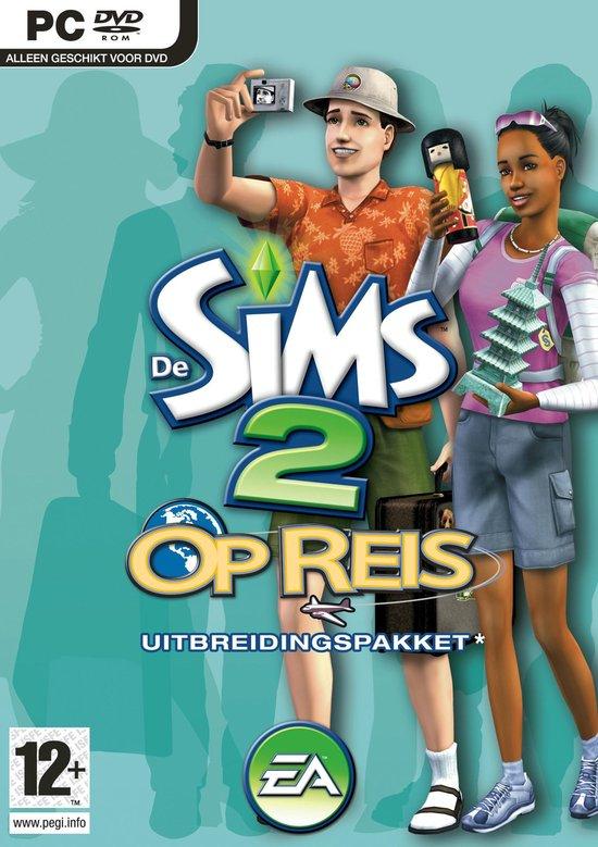 De Sims 2: Op Reis – Windows