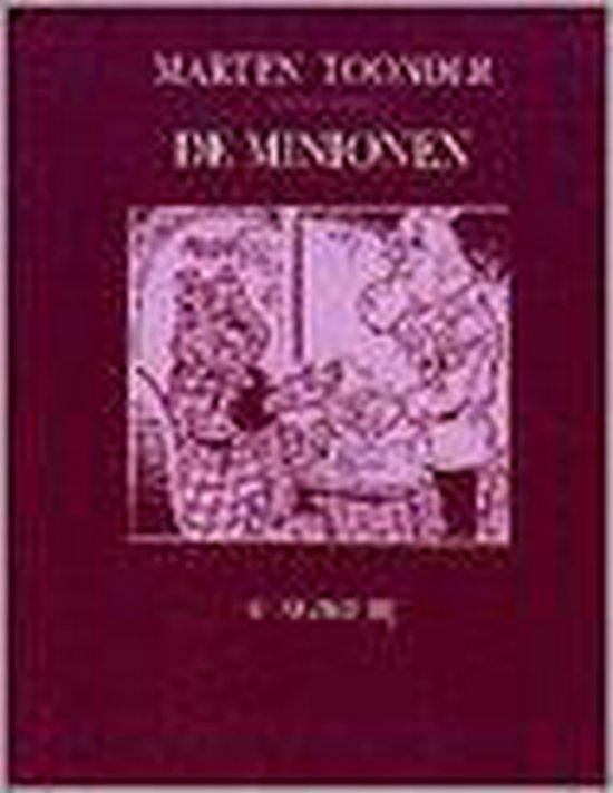 MINIONEN - Toonder |