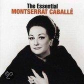 Essential Montserrat Caballé