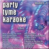 Party Tyme Karaoke: Oldies, Vol. 2