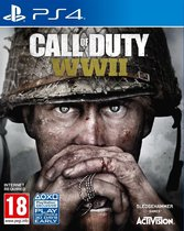 Afbeelding van Call Of Duty: WWII - PS4