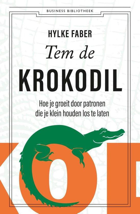 Tem de krokodil - Hylke Faber | Readingchampions.org.uk