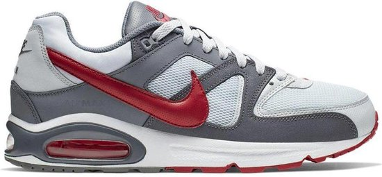Nike Air Max Command Sneakers - Schoenen  - wit - 45 1/2