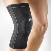 Kniebrace Cellacare Genu Classic - Maat 1 | Beide kanten | Zwart