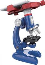 Luna Microscoop Set Met Licht En Telefoonhouder