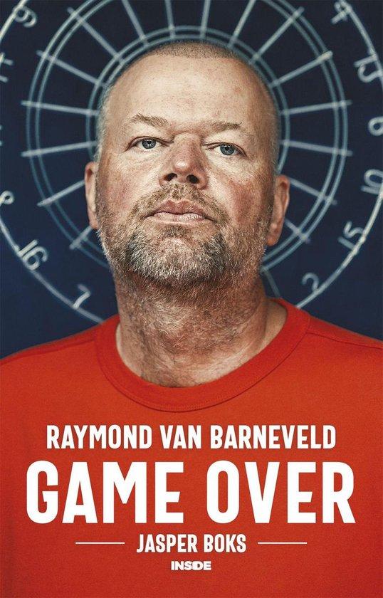 Boek cover Raymond van Barneveld van Dhr. Jasper Boks (Onbekend)