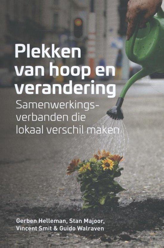 Plekken van hoop en verandering - Gerben Helleman |