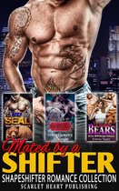 Mated by a Shifter : Shapeshifter Romance Collection