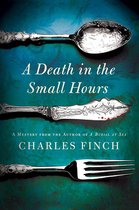 Omslag A Death in the Small Hours