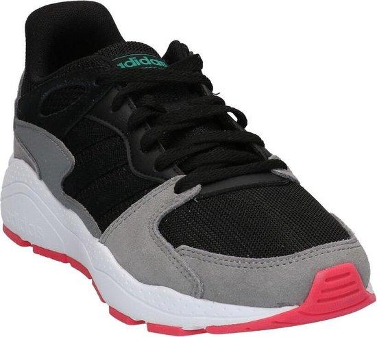 adidas Chaos Zwarte Sneakers Dames 36