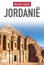 Insight guides - Jordanië