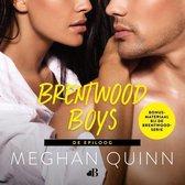 Brentwood boys