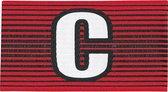Jako Aanvoerdersband - Aanvoerdersbanden  - rood - SR