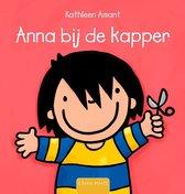 Anna  -   Anna bij de kapper