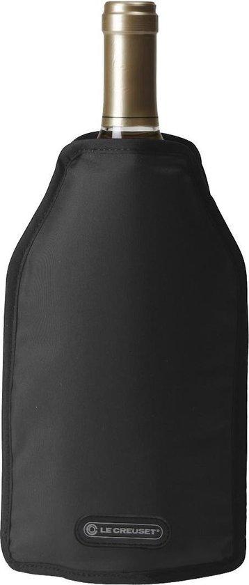 LE CREUSET - Wijnaccessoires - WA-126 Wijnkoeler Zwart