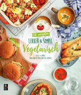 Lekker & simpel Vegetarische recepten