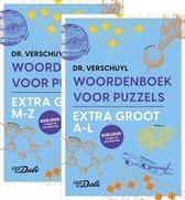 Van Dale Dr. Verschuyl Woordenboek voor puzzels - Extra groot