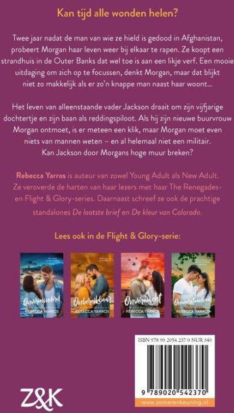 Flight & Glory 5 -   Onverschrokken