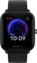 Amazfit Smartwatch Bip U Pro - zwart