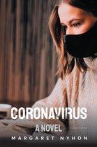 Omslag Coronavirus - A Novel