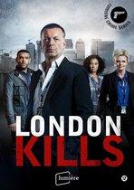 London Kills - Seizoen 1