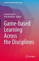 Game-based Learning Across the Disciplines