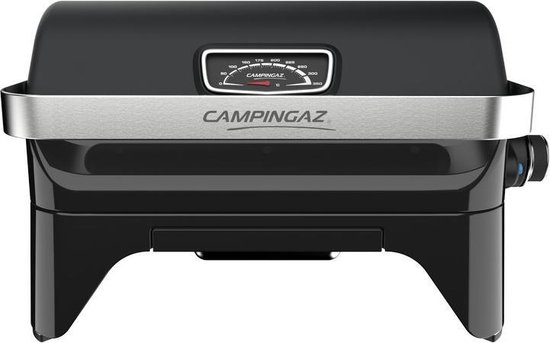 Campingaz Attitude 2go - Barbecue gas - 48 x 26 cm -