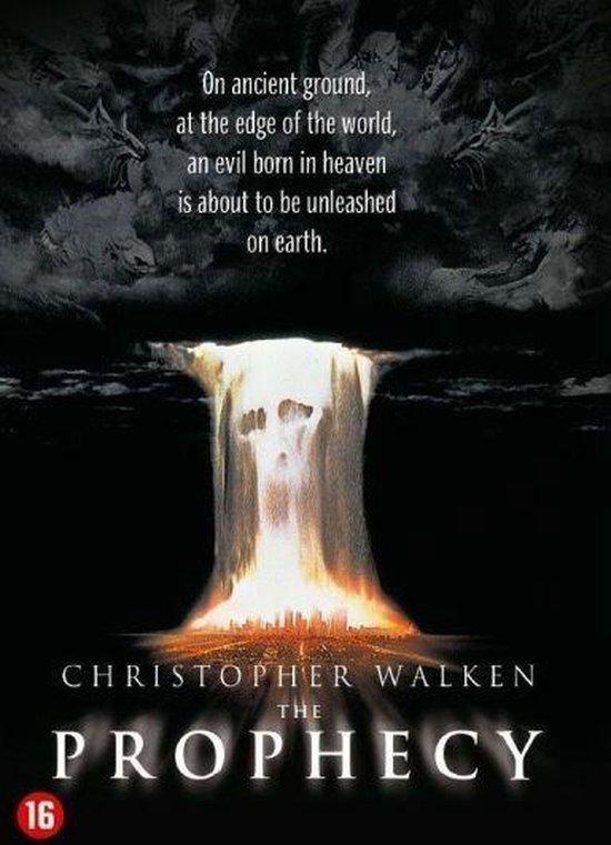 Cover van de film 'The Prophecy'