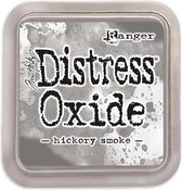 Ranger Stempelkussen - Distress oxide ink pad - Hickory smoke