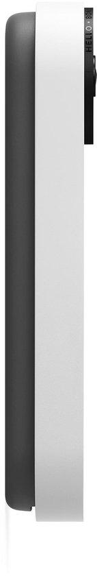 Google Nest Deurbel - Batterij