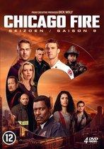 Chicago Fire - Seizoen 9