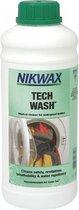 Nikwax Tech Wash - impregneermiddel  - wasmiddel voor waterafstotend materiaal - 1 liter