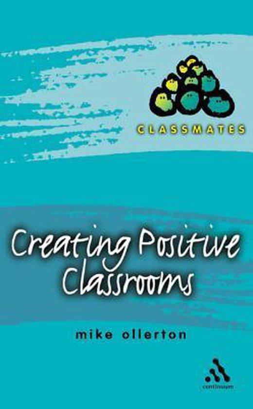 Creating Positive Classrooms