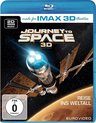 Journey to Space 3D/Blu-ray