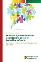 O Entrelacamento Entre Assistencia Social E Trabalho Informal