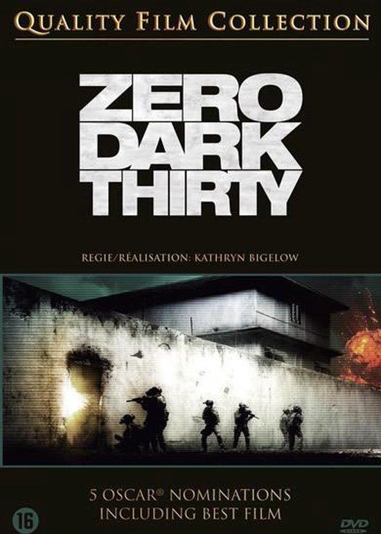 Qfc; Zero Dark Thirty