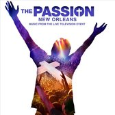 Passion: New Orleans [Soundtrack]