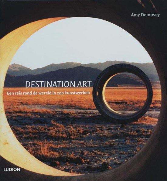 Destination Art - Amy Dempsey |
