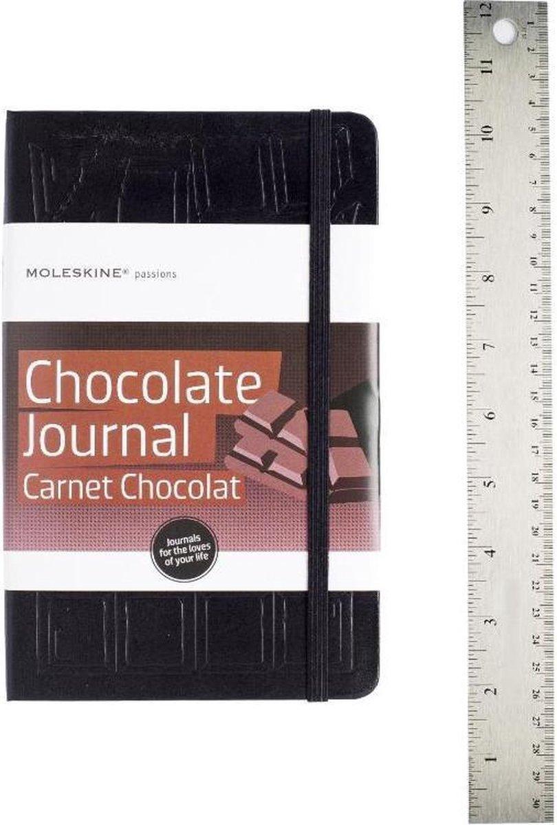 Moleskine Chocolate Journal