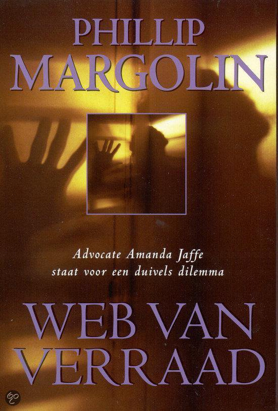 Web Van Verraad - Phillip Margolin pdf epub